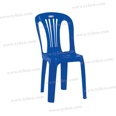 Ghế dựa cao 5 sọc