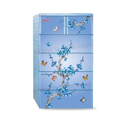Tủ Nano-L Hoàng Anh - Dương